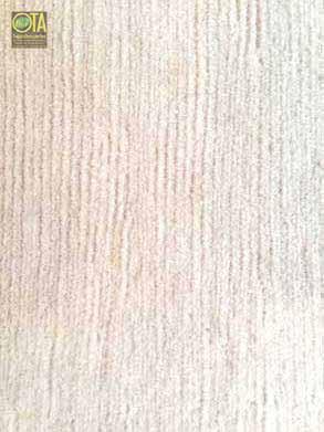 Durch fachmännische Teppichreinigung ist Wollteppich wie neu
