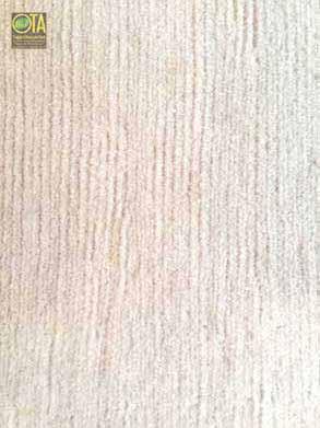 Nepal Teppich nach einer Reinigung ist wie neu