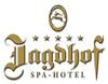 Logo Hotel Jagdhof Gold